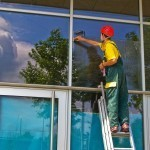 Window Cleaning Service London