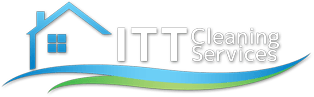 ITT Cleaning Services Logo